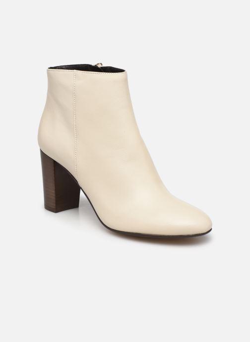 Stiefeletten & Boots San Marina AULINAKA weiß detaillierte ansicht/modell