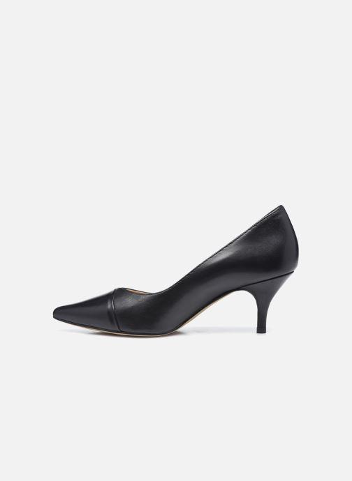 Zapatos de tacón San Marina TIFINI Negro vista de frente