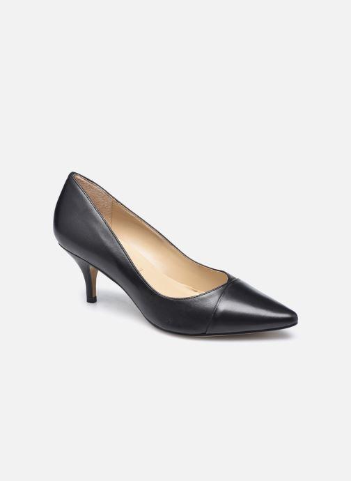 Zapatos de tacón San Marina TIFINI Negro vista de detalle / par