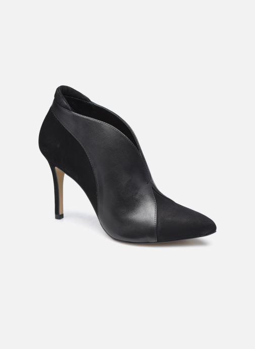 Bottines et boots San Marina VALENTI/NUB Noir vue détail/paire