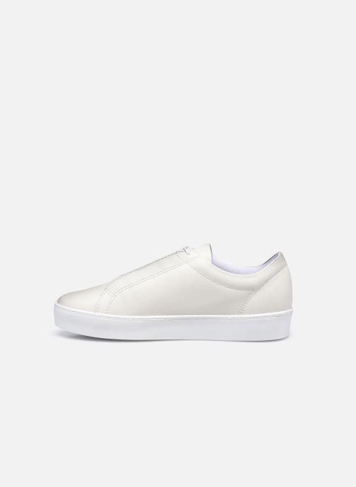 Sneaker San Marina VEBAKA weiß ansicht von vorne
