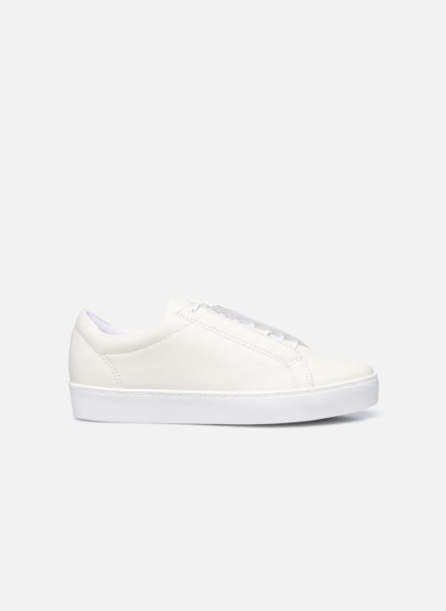 Sneaker San Marina VEBAKA weiß ansicht von hinten