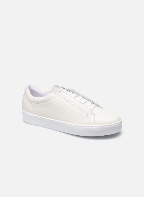 Sneaker San Marina VEBAKA weiß detaillierte ansicht/modell