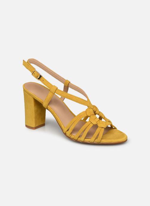 Sandalen Damen Tamys