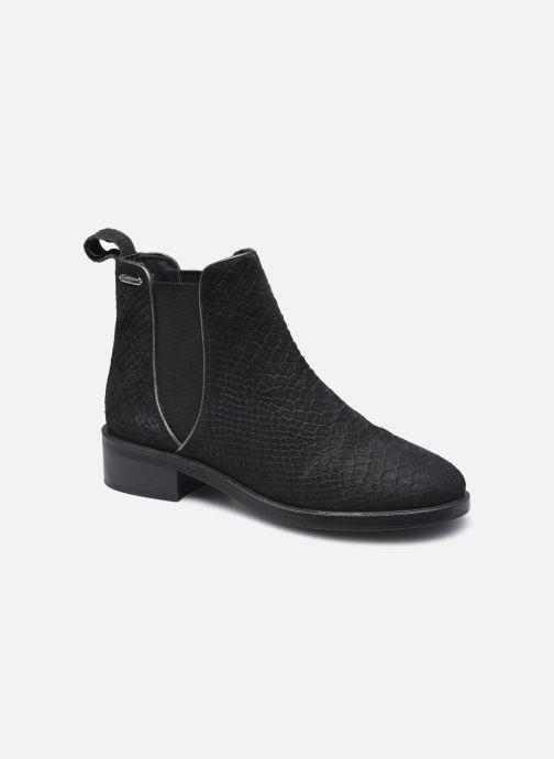 Stiefeletten & Boots Pepe jeans Devon Chelsea schwarz detaillierte ansicht/modell