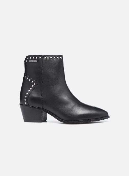 Bottines et boots Pepe jeans Lola Studs Noir vue derrière