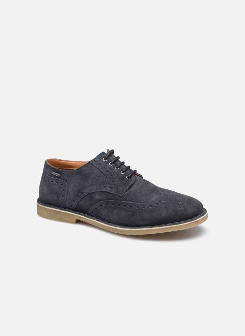 Veterschoenen Heren Fenix Brogue