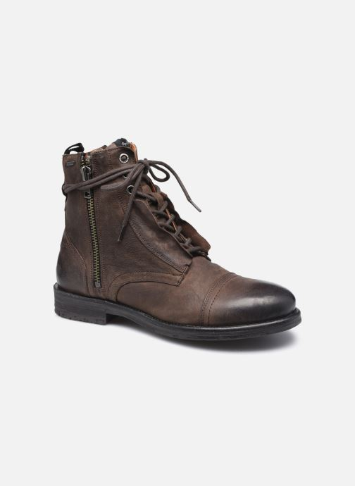 Tom-Cut Boot