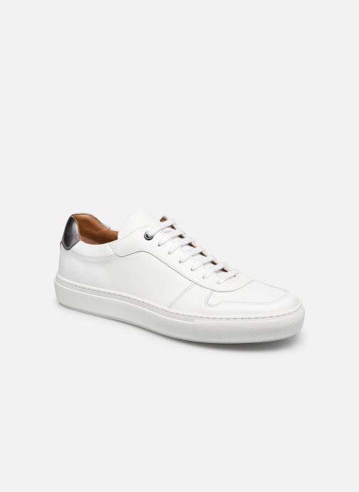 Sneaker BOSS Mirage Tenn nala 10230772 01 weiß detaillierte ansicht/modell