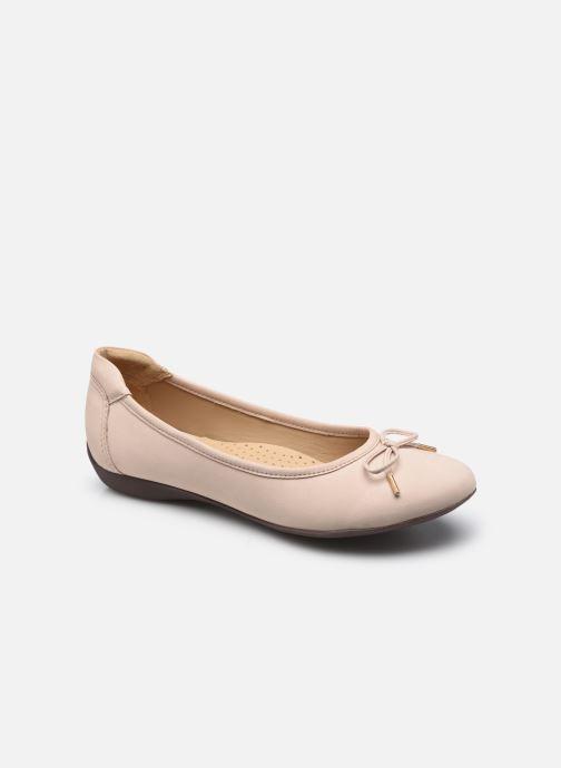 Ballerina's Dames Wuka