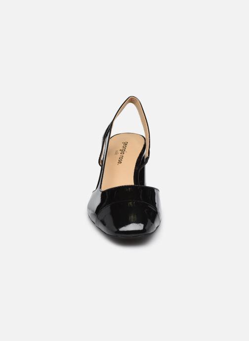 Escarpins Georgia Rose Soft Wabriel Noir vue portées chaussures