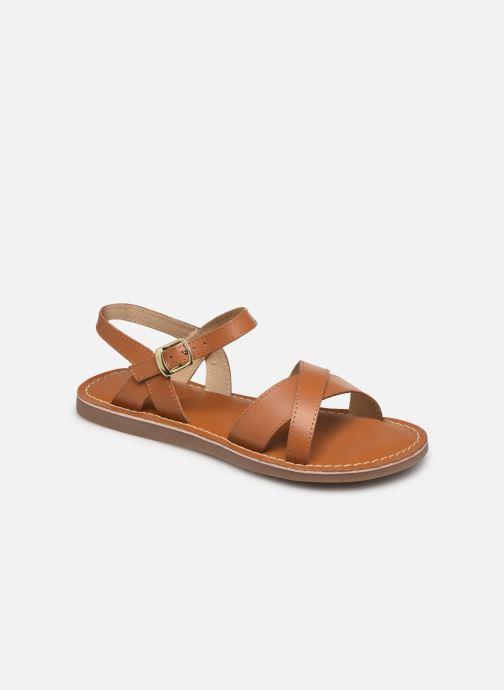 Sandales et nu-pieds Enfant Sandales SB605E K
