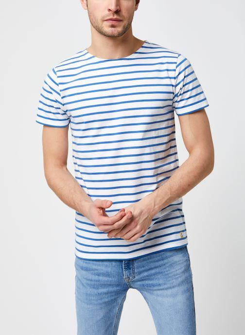 "T-shirt - Marinière ""Hoëdic"" Homme New"