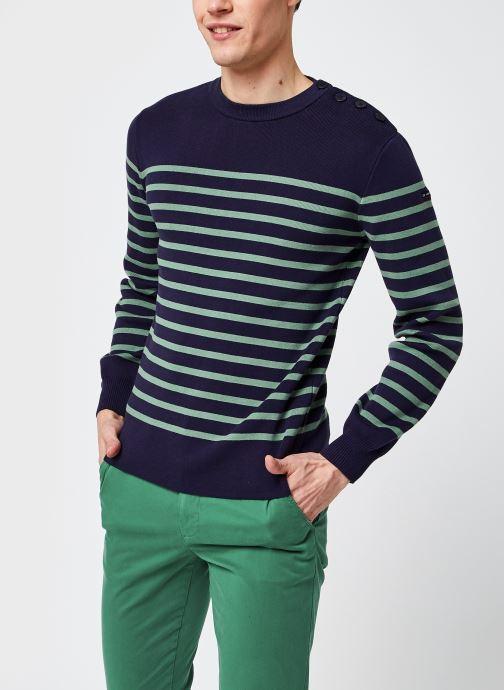"Vêtements Accessoires Pull Marin ""Groix"" Homme New"