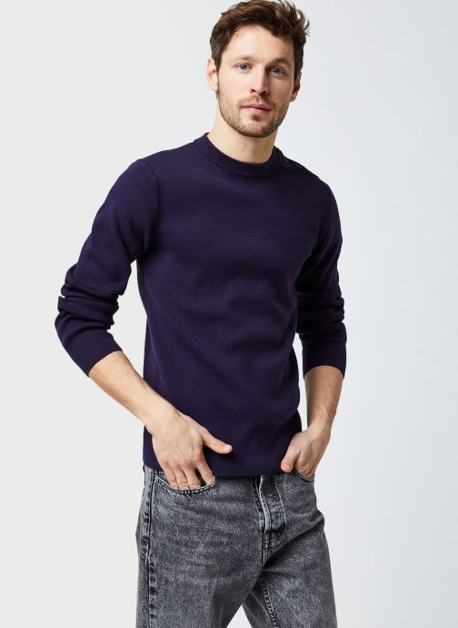 "Pull Marin ""Groix"" Homme New"