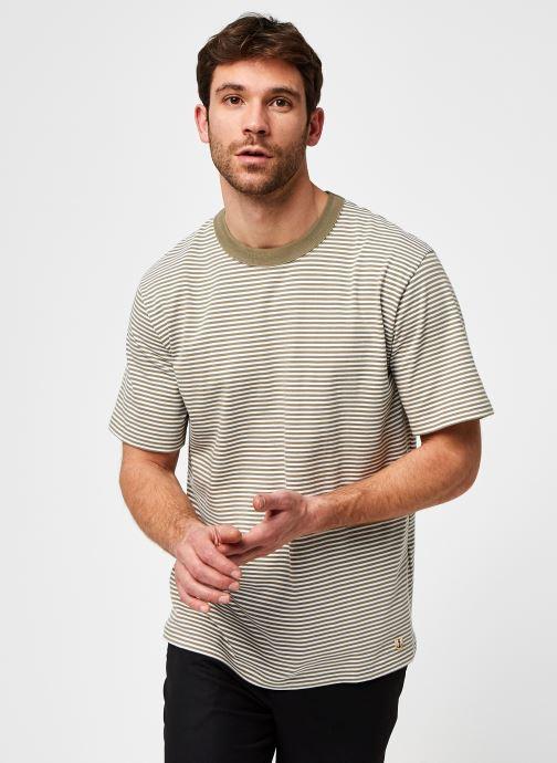 Vêtements Accessoires T-Shirt Héritage Homme New