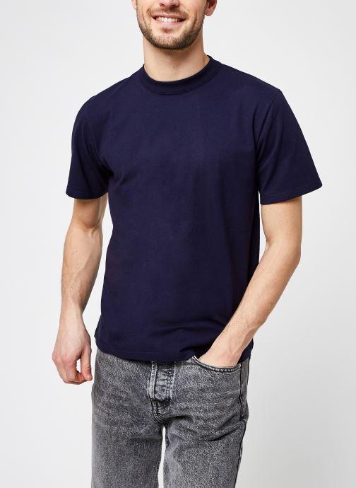 T-Shirt Héritage Homme New