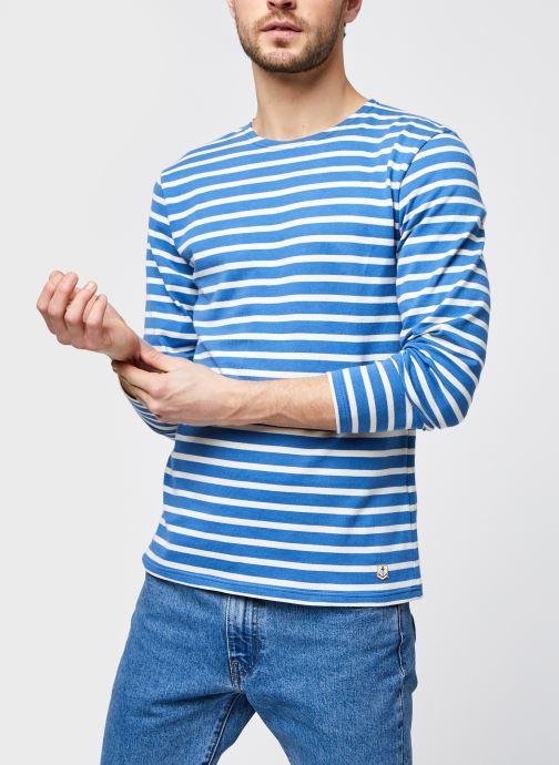 Vêtements Accessoires Marinière Ml Héritage Homme New