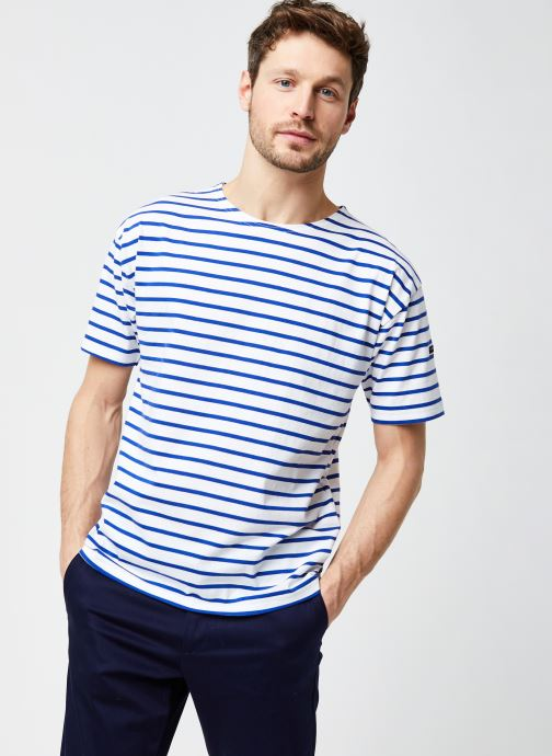 "T-shirt - Marinière ""Théviec"" Homme New"