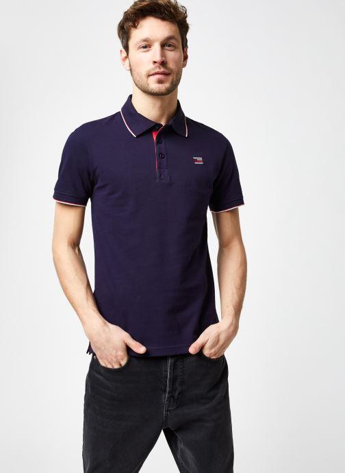 Vêtements Accessoires Polo Mc Homme New