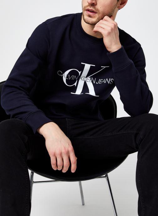 Vêtements Accessoires Sweatshirt - Iconic Monogram Crewneck