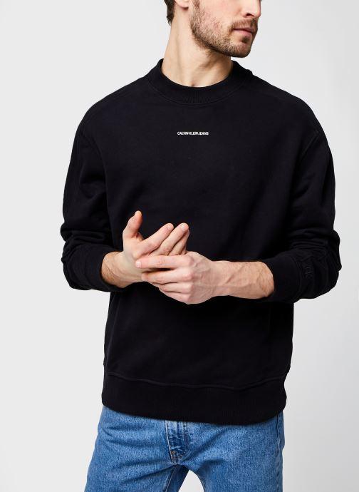 Abbigliamento Accessori Unisex Micro Branding Cn