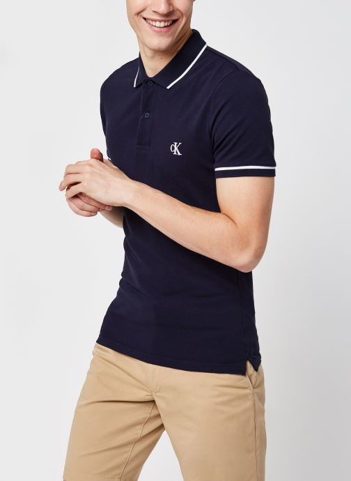 Polo - Tipping Slim