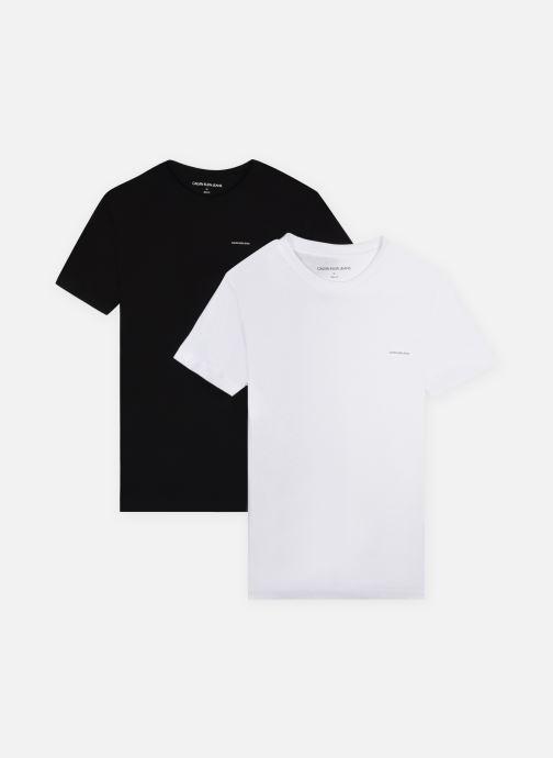 Vêtements Accessoires 2 Pack Slim T-Shirt