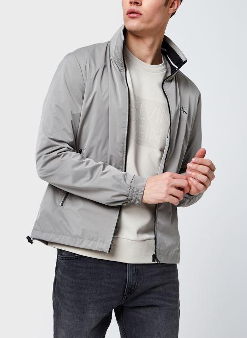 Vêtements Accessoires Veste blouson - Nylon Harrington