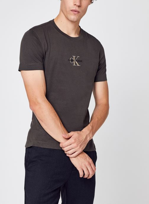 Kleding Accessoires New Iconic Essential Tee