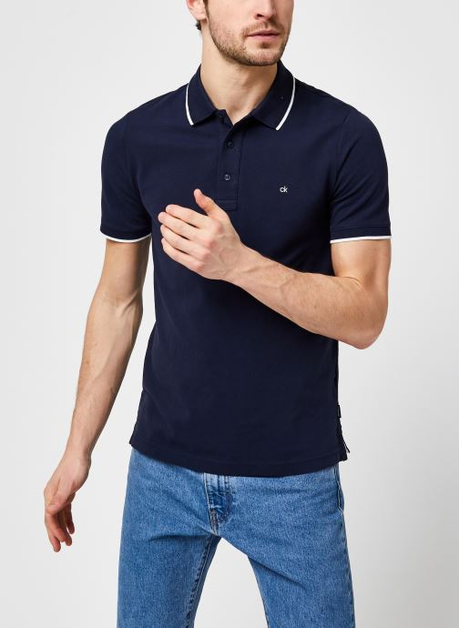 Polo - Stretch Tipping Slim