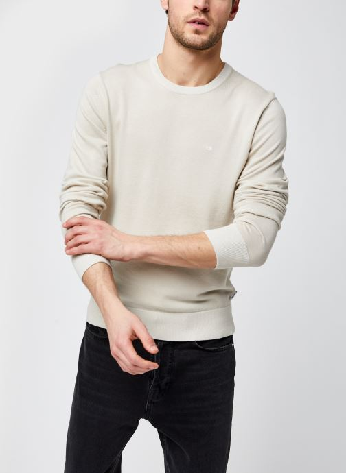 Vêtements Accessoires Cotton Silk C-Neck Sweater