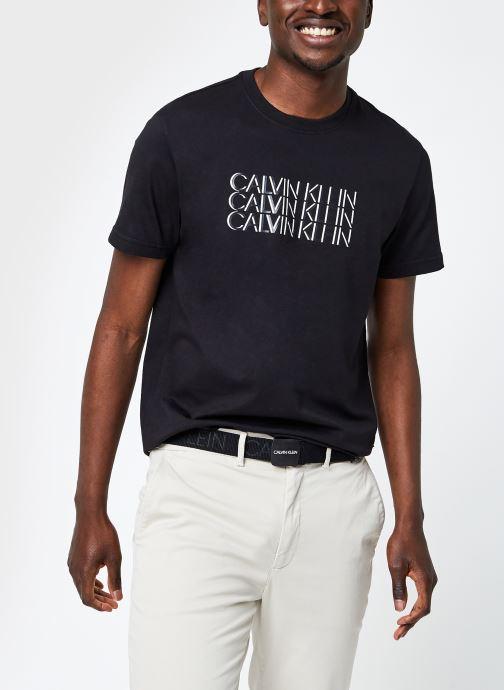 Vêtements Accessoires Triple Center Logo T-Shirt