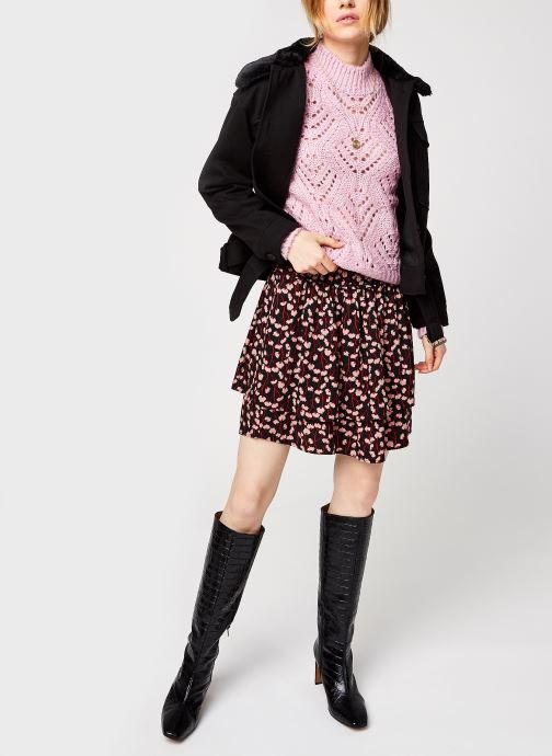 Vêtements An'ge Gaby Rose vue bas / vue portée sac