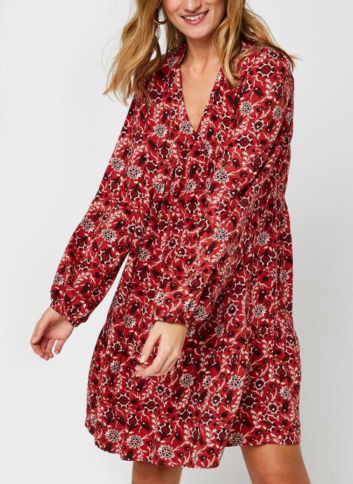 Vêtements An'ge Martya Rose vue droite