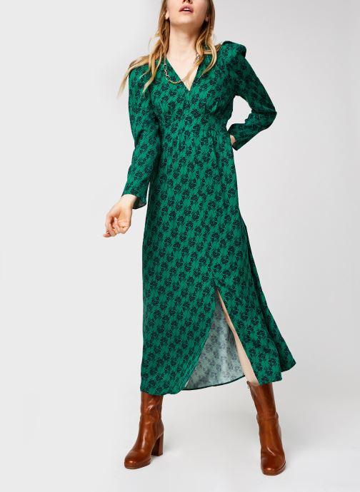 Vêtements An'ge Mariella Vert vue bas / vue portée sac