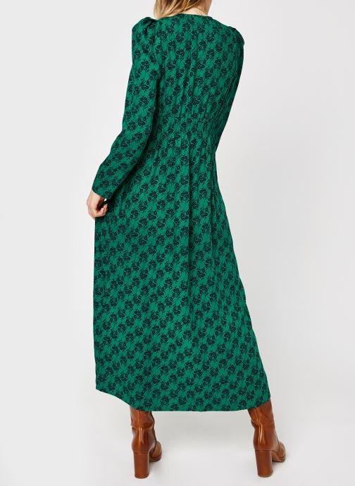 Vêtements An'ge Mariella Vert vue portées chaussures