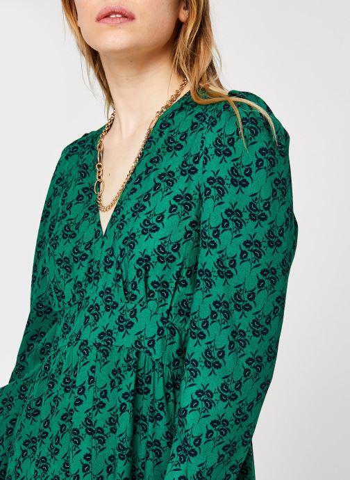 Vêtements An'ge Mariella Vert vue face