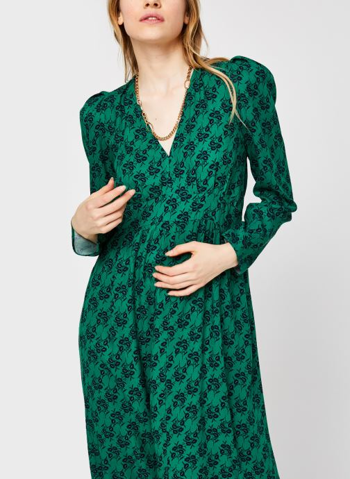 Vêtements An'ge Mariella Vert vue droite