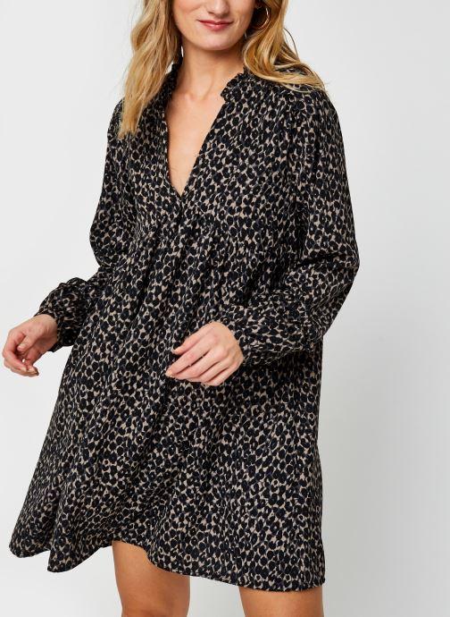 Vêtements An'ge Olyvia Noir vue détail/paire