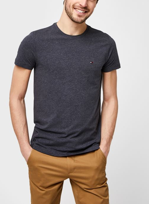 T-shirt - Stretch Slim Fit Tee