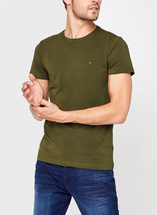 Ropa Accesorios Stretch Slim Fit Tee