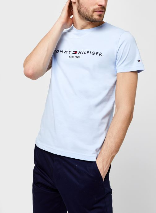 T-shirt - Tommy Logo Tee