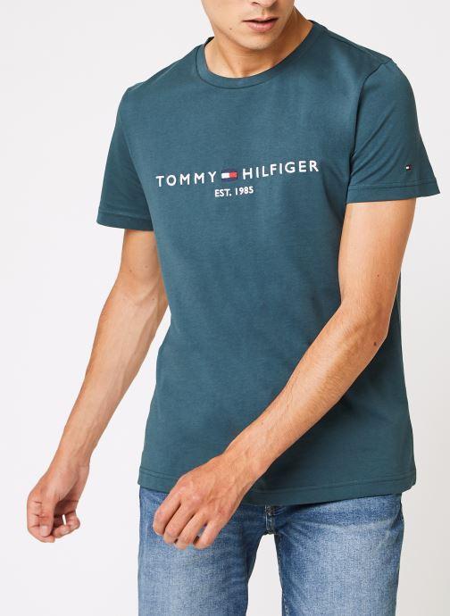 Vêtements Accessoires Tommy Logo Tee