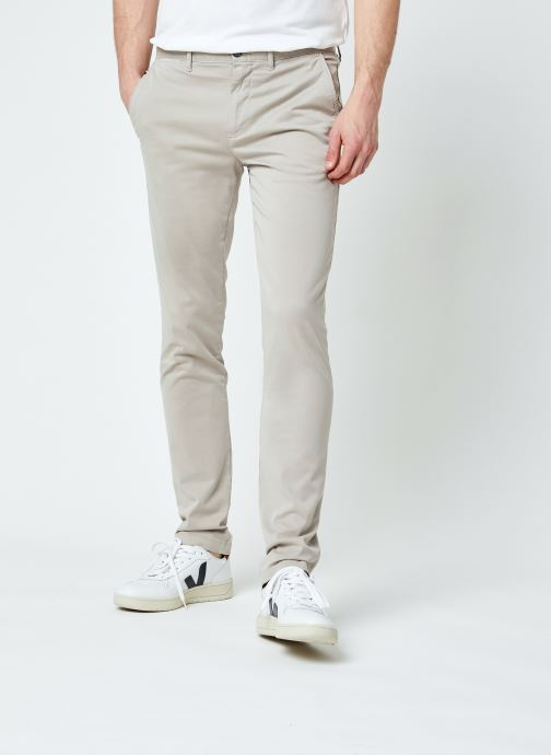 Pantalon chino - Bleecker Th Flex Satin