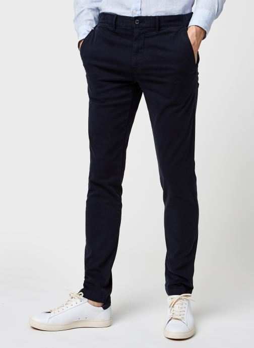 Vêtements Accessoires Bleecker Th Flex Satin Chino