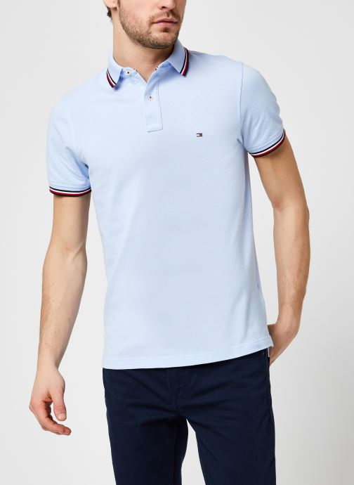 Polo - Tommy Tipped Slim