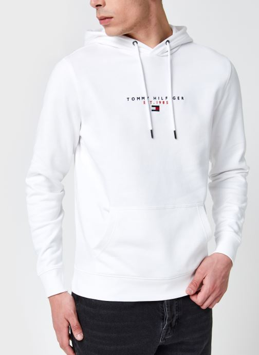 Vêtements Accessoires Essential Tommy Hoody