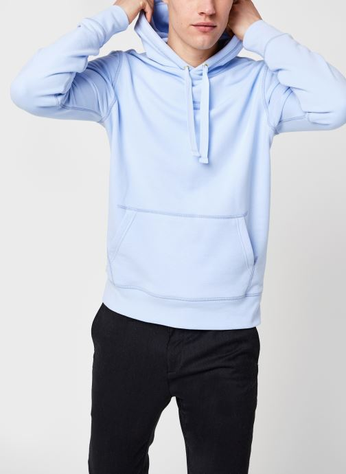 Recycled Cotton Hoody