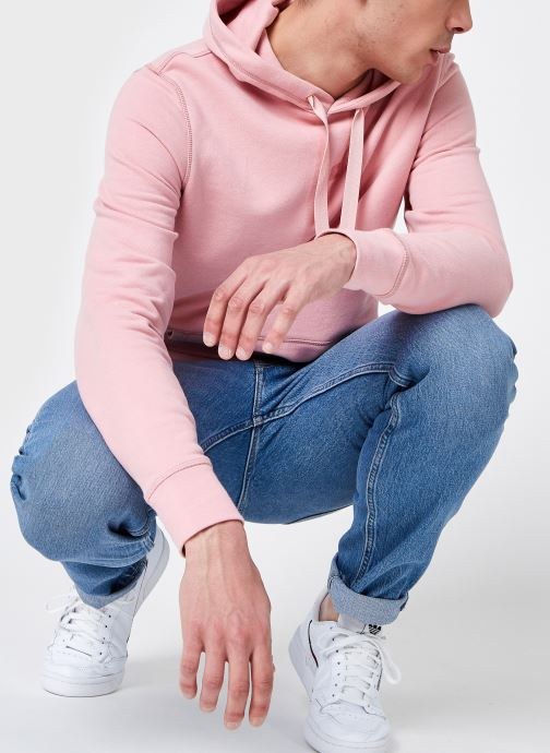 Kleding Accessoires Recycled Cotton Hoody